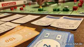 Guten Morgen, Rendsburg!: Wenn der Pizzabote das Monopoly-Geld nicht annimmt | shz.de - shz.de