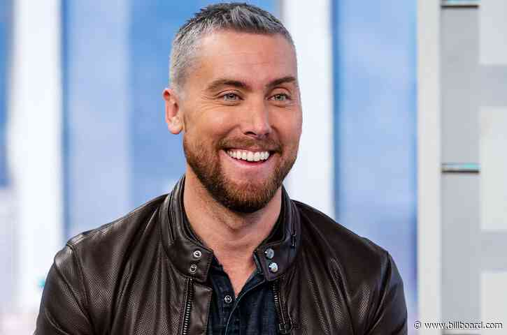 Lance Bass Isn't Technically on 'The Circle,' But This Is the *NSYNC Member He'd Catfish As