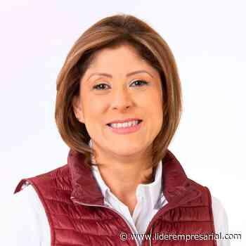 Dra. Mónica Rangel: «Por la transformación de San Luis Potosí» - Líder Empresarial