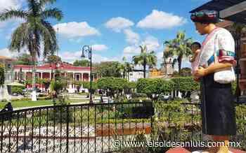 Continúan sismos en San Luis Potosí - El Sol de San Luis