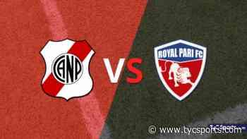 Royal Pari enfrenta a Nacional Potosí buscando seguir en la cima de la tabla - TyC Sports