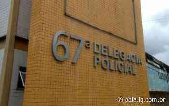 Polícia prende homem foragido da Justiça de Minas Gerais em Guapimirim - Jornal O Dia