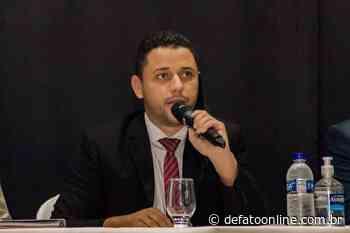 Atual legislatura recupera credibilidade com Itabira, avalia Vetão - DeFato Online