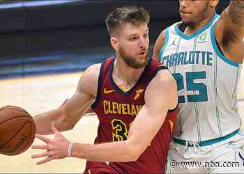 Three Keys: Cavaliers at Hornets