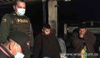 Denuncian atentado contra un concejal de Totoró, Cauca - W Radio