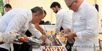 Les Toqués d'Oc font escale à Foix avec leur box gourmande le 24 avril - Actualités en Ariège sur Azinat.com - Azinat.com TV