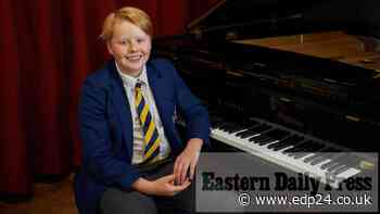 Norfolk schools hitting high note with investment in music - Eastern Daily Press