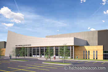 Premier Music Venue at FVCC on Pace for Spring 2022 Completion - Flathead Beacon
