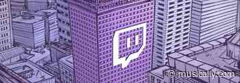 Twitch report makes its case as a positive force for musicians - Music Ally