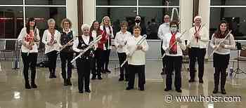 Flute Ensemble and Music Club announce live concert - Hot Springs Sentinel