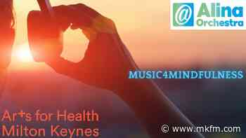 Free wellbeing music project starts on 30 April in Milton Keynes - MKFM