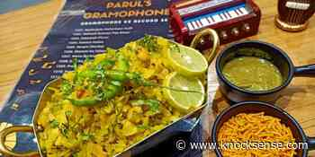 Seeking the best of food, music & books in Lucknow? Parul's Gramophone is here to serve you! - Knocksense