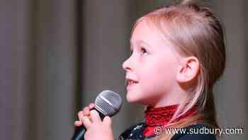 Kiwanis Music Festival: Musical theatre and speech arts results - Sudbury.com