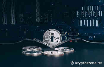 Litecoin Kurs Prognose: LTC/USD steigt 23 Prozent in einer Woche – bald bei 303 Dollar? - Kryptoszene.de