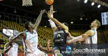Nizhny Novgorod to stage Basketball Champions League Final 8 - SportBusiness