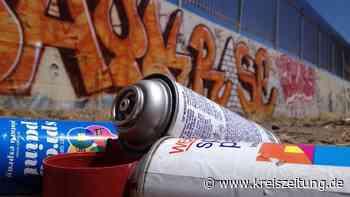 Vandalismus nimmt in Barnstorf während der Corona-Zeit zu - kreiszeitung.de