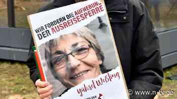 """""""Absurde"""" Terrorvorwürfe: Türkei stellt weitere Deutsche vor Gericht"""
