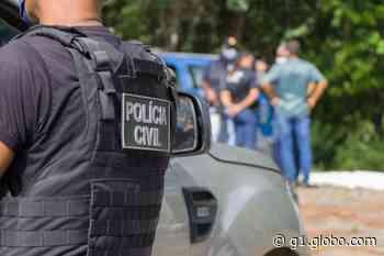 Jovem é morta a tiros em Senhor do Bonfim; polícia investiga crime - G1