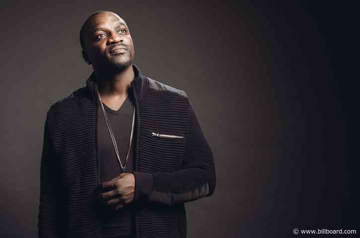 Akon Draws Political Fire Over Ambitious Business Plans With Ugandan Regime