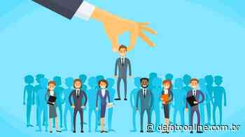 Há novas oportunidades de emprego no Sine Itabira, confira! - DeFato Online