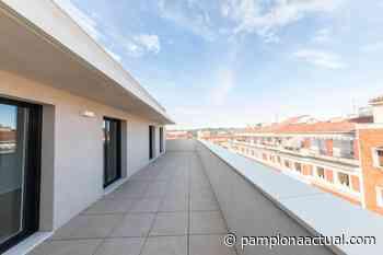 La calle Roncesvalles y el Paseo de Sarasate, las más caras de Pamplona - Pamplona actual