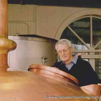 Creemore Springs Brewery Founder John Wiggins Dies at 89 - Canadian Beer News