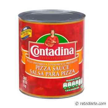 Compra lata de salsa en Costco de Angelópolis y encuentra trozos de carne - Reto Diario