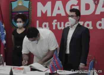 Jair Briceño renunció a la gerencia del centro de salud de Zapayán: Estos son los motivos - Seguimiento.co