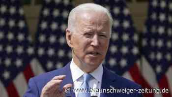 Konflikte: Biden kündigt Abzug aus Afghanistan bis 11. September an