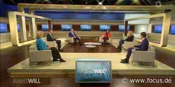 """""""Anne Will"""", """"Lanz"""", """"Maischberger"""": So viel verdienen Talkshow-Gäste - FOCUS Online"""