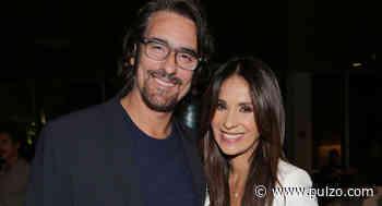 Miguel Varoni: su esposa Catherine Siachoque y sus exparejas - Pulzo.com