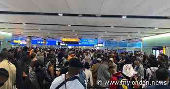 Heathrow, Gatwick, Stanstead: Warning that '7-hour queues' at airports are possible this summer - My London