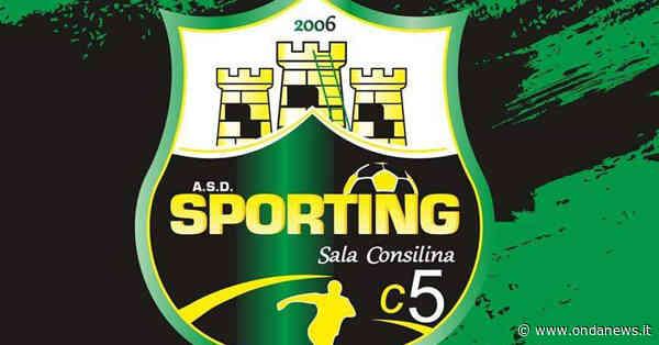 Sporting Sala Consilina. Termina l'incubo Covid, la squadra torna in campo con il Fondi - ondanews