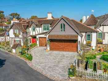 WOW House: Saint Malo $6.35M Magnificence - Patch.com
