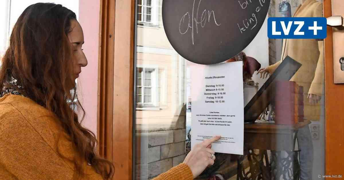 Wie es in Bad Düben und Eilenburg im Einzelhandel läuft - Leipziger Volkszeitung