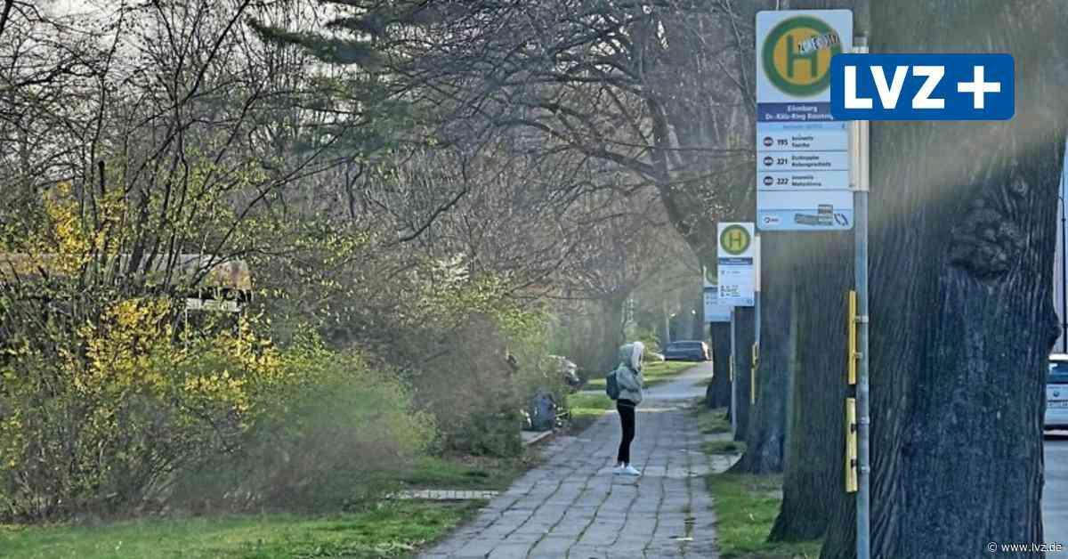 Umbau am Külz-Ring in Eilenburg: So geht es jetzt weiter - Leipziger Volkszeitung