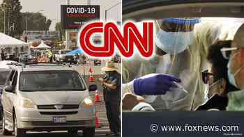 CNN staffer says network focuses on coronavirus for ratings, 'head of network' often calls for death tracker - Fox News