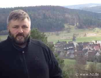 Evangelische Kirche: Was der neue Pfarrer Jürgen Bobzin in Gerstetten vor hat - Heidenheimer Zeitung