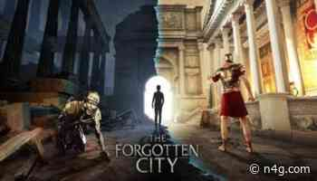 The Forgotten City launches this summer for PS5, Xbox Series, PS4, Xbox One, Switch, and PC