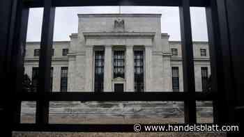 Beige Book: Fed-Konjunkturbericht – Geschäftsaktivität beschleunigt sich