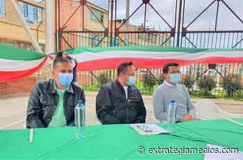 Resaltan trabajo de mesas de víctimas de Zipaquirá y Guaduas - Extrategia Medios