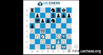 Wednesday Workout: April 14, 2021 | US Chess.org - uschess.org