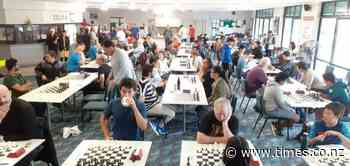 Grandmaster takes honours in memorial chess tournament - News - Times - Times Online - Auckland