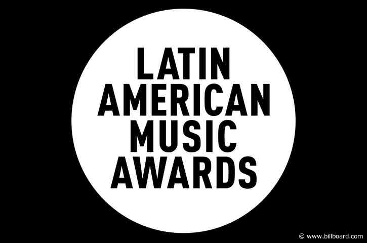 How to Watch the 2021 Latin American Music Awards