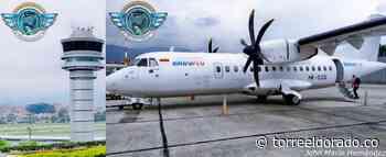 Aeropuerto Olaya Herrera y EasyFly Como Motores de Desarrollo para las Regiones de Colombia - torreeldorado.co