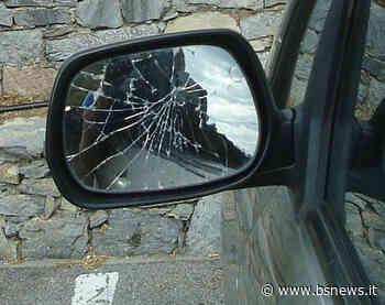 Castenedolo, tentano la truffa dello specchietto, 45enne non ci casca - Bsnews.it