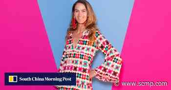 This Italian fashion brand thrived during Covid-19 – by turning to wellness - South China Morning Post