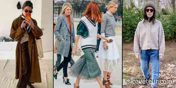 Deconstructing the Concept of a Neutral—What It Actually Means in the Context of Fashion - Coveteur