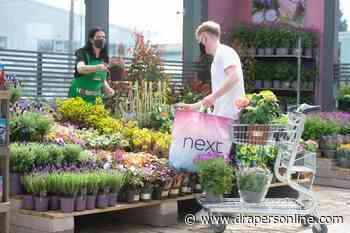 Are gardens a growth market for fashion retailers? - Drapers
