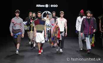 In Pictures: Mercedes-Benz Fashion Week Madrid FW21 highlights - FashionUnited UK